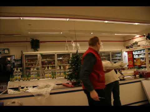 Outlet Weihnachtsdeko.Aufbau Weihnachtsdeko Tk Schrank 2006