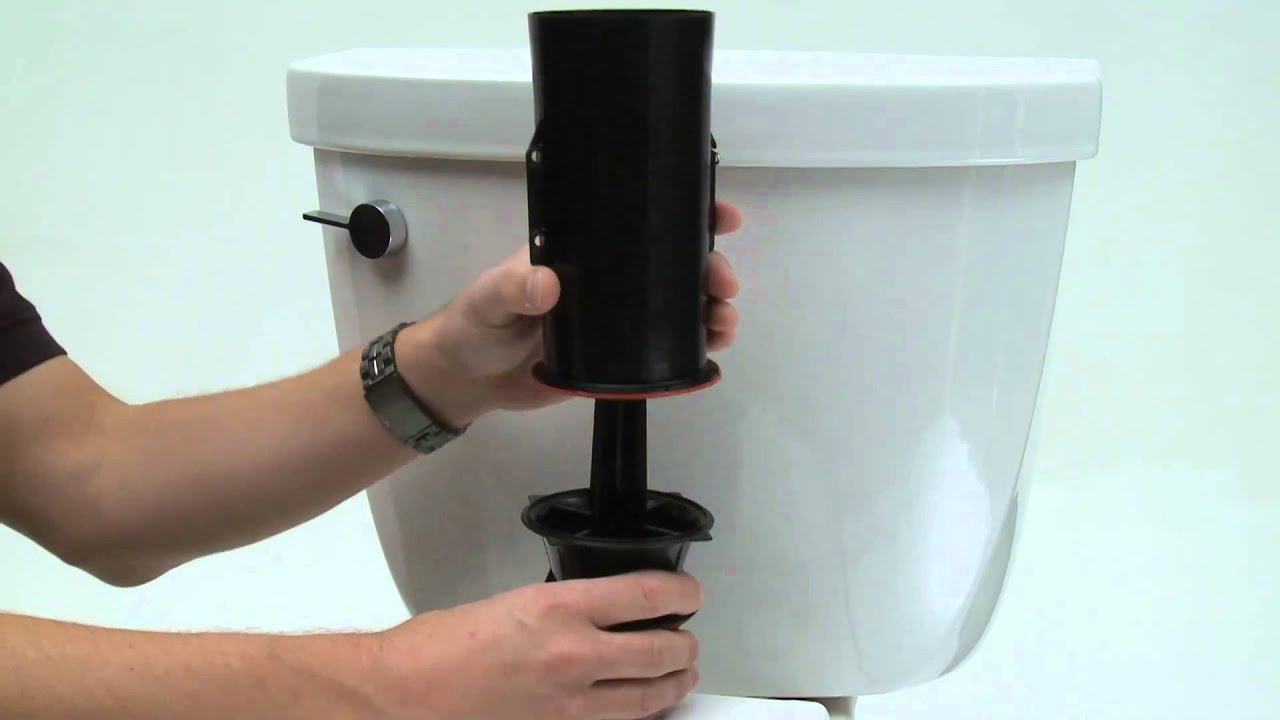 replacing toilet tank parts.  Kohler Toilets Cimarron YouTube