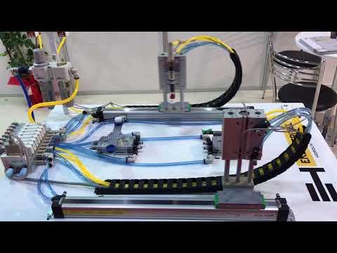 Mindman Pneumatic Automation 3