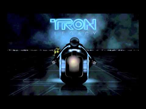 Daft Punk   End Of The Line Tr Legacy Theme ▲ 720p