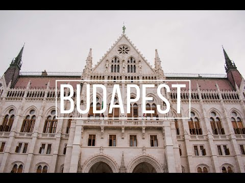Budapest | Dancing in Europe