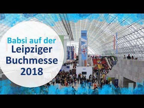 [VLOG] Leipziger Buchmesse 2018   Liza Grimm, Fanny Bechert, 9lesen und mehr...   TheBlueSiren