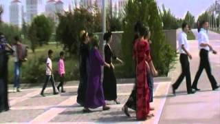 An Ashgabat Wedding - Turkmenistan