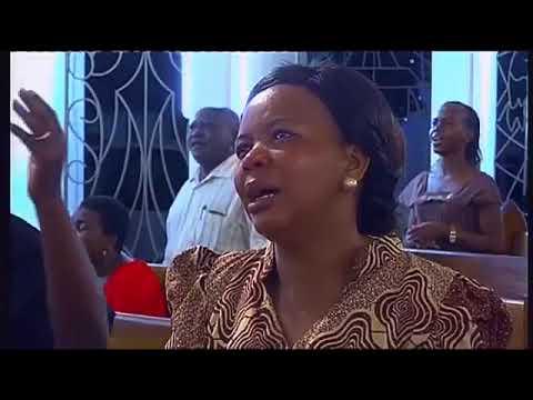 Mwl Goodluck Mushi ''Iandike Njozi'' KKKT Kijitonyama Evening Glory 02-01-2018