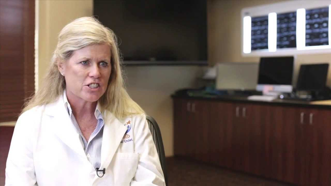 Why See an Oncologist Specializing in Breast Cancer? - YouTube