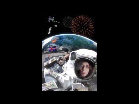 Steindi Jr. ft. Egill Ólafs - Allir Með (Áramótaskaup 2015)