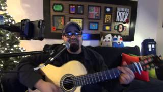 Never Gonna Give You Up - Rick Astley - Fernan Unplugged