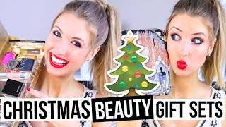 BUY OR BYE: CHRISTMAS BEAUTY GIFT SETS || What Worked & What Didn't