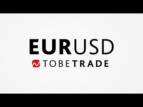 Обзор прогноз EURUSD (евро доллар) на рынке форекс