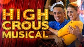 High CROUS Musical (avec Mister V, Marion Séclin, Gregory Guillotin, Kemar et Kevin Razy)