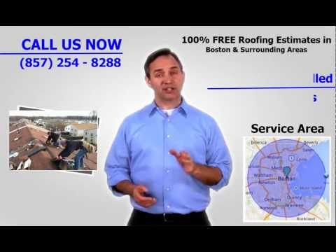 Roofers Boston - FREE Estimates   Boston Roofing Contractors
