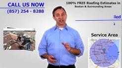 Roofers Boston - FREE Estimates | Boston Roofing Contractors