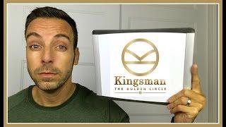 KINGSMAN : THE GOLDEN CIRCLE - Critique Cinéma 314 (Le Cercle d'Or)