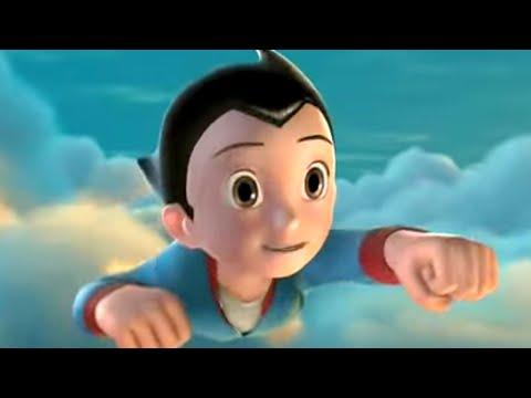 ASTRO BOY - Teaser Trailer