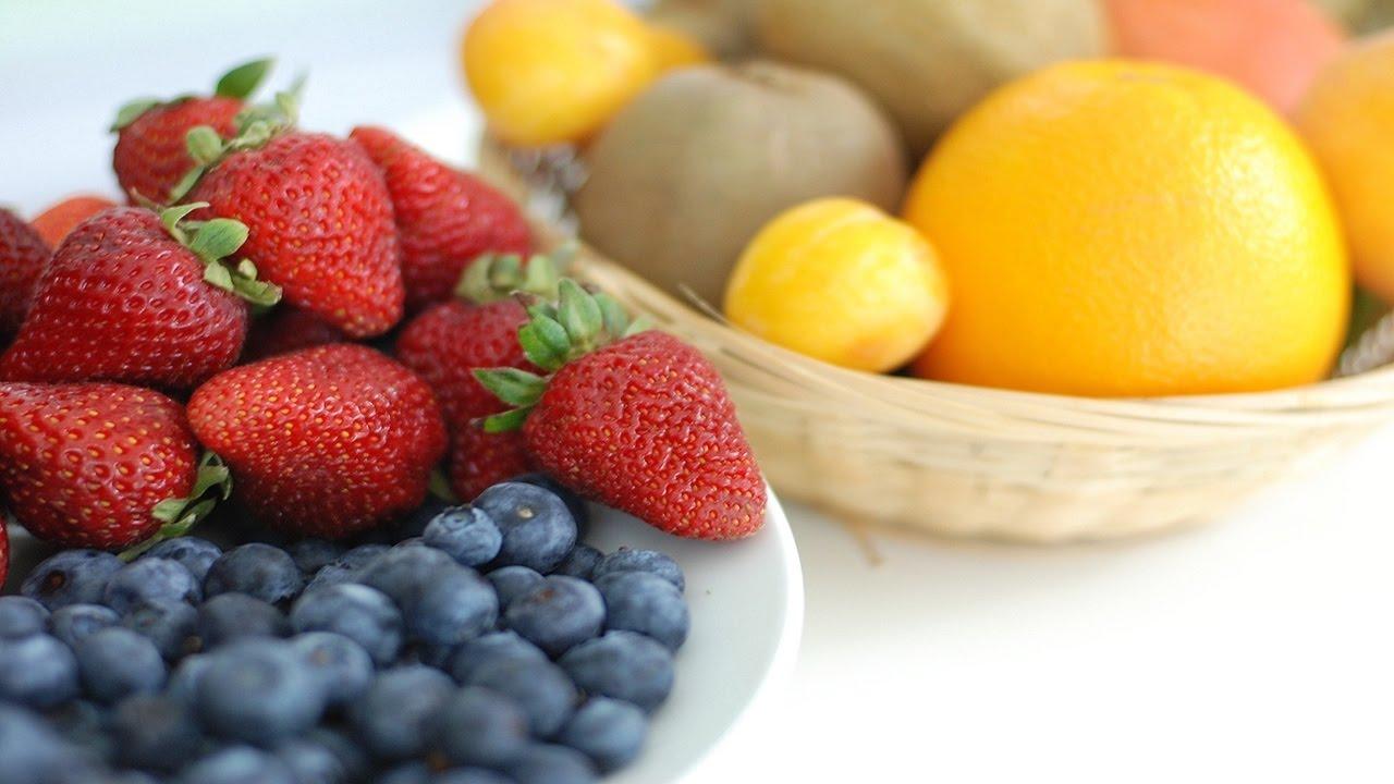 las peores frutas para diabeticos