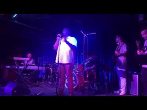Alonzo Chadwick & Zoulful Muzic