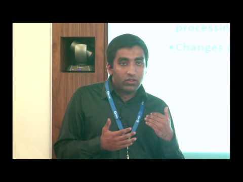 Delhivery – Talk by Mr. Bhavesh Manglani – KIE On The Move: Logistics & Transportation Forum