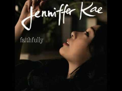 Jenniffer Kae: 4 - Education + lyrics