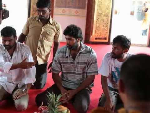 Aadhibhagavan Agadam Bagadam Songs with Movie Pictures