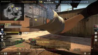 CS GO FLY HACK + AIMBOT and HE hack