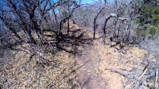 Mountain Biking - Utah - Zion National Park