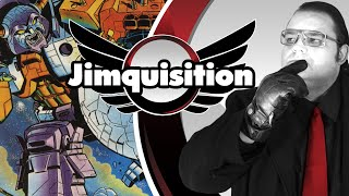 Unicronic Arts (The Jimquisition)