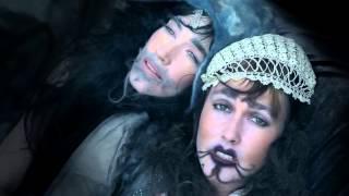 CocoRosie   Lemonade OFFICIAL VIDEO