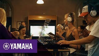Yamaha's MusicCast VINYL 500 Launch Event | Yamaha Music