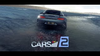 Project CARS 2 - Gameplay Trailer - E3 2017  (PS4/Xbox One/PC)