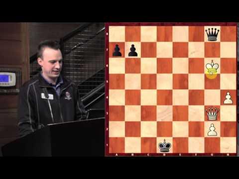 Kummer vs. the 3rd Grade Champion - Beginner Breakdown - 2015.02.03