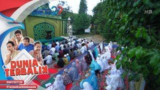 Download Video DUNIA TERBALIK - Suasana Hari Raya Idul Adha Di Ciraos [22 Agustus 2018] MP3 3GP MP4