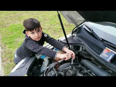 VW CC tune up - Gustavo