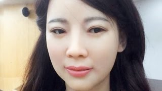 Repeat youtube video 5 Scary Chinese Robots of the Future   China Uncensored