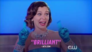 Crazy Ex-Girlfriend Season Two Wholesome Family Entertainment Trailer