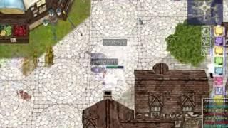 [Ragnarok Online]Ranger PVP Session pRO