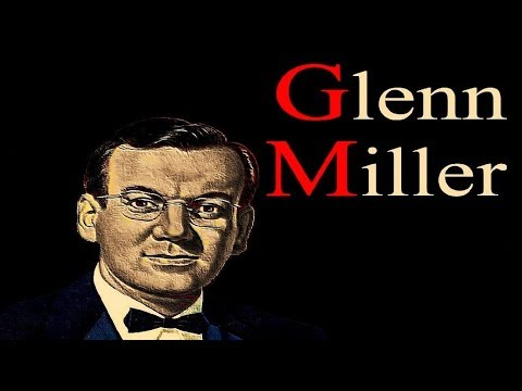 Glenn Miller - In The Mood (Medley) Remix Small Hq