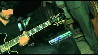 Martini's Blues En Concierto - Presentación De Su Disco Dirty Blues En Chiringuito Calamar