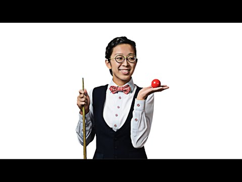 Welcome to the World Snooker Tour, Ng On Yee!