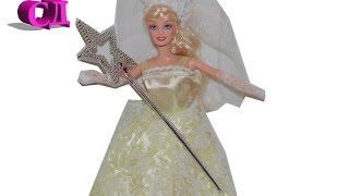 Куклы для девочек:Обзор  и распаковка принцессы Ginni.Игрушки и видео для девочек