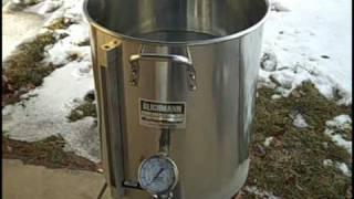 Testing the Blichmann Boilermaker
