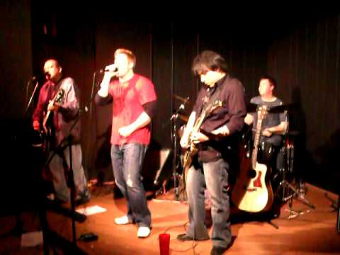 scarlet curve-Your Love  live in stevens point wisconsin