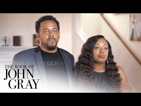 A Husband's Emotional Affairs Drives a Couple to the Brink of Divorce | Book of John Gray | OWN