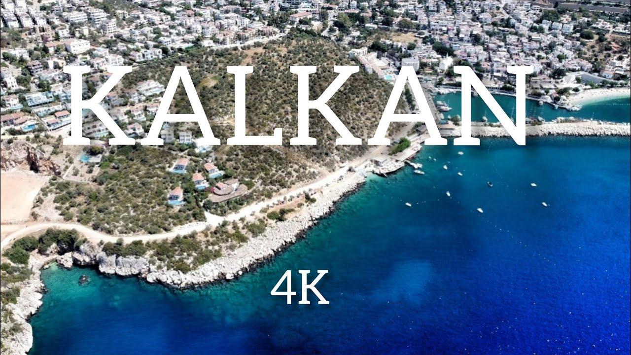 Download KALKAN 4K TOUR
