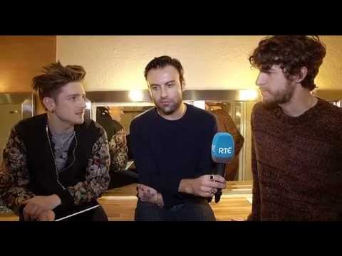 Personal Moments with The Kooks | Two Tube