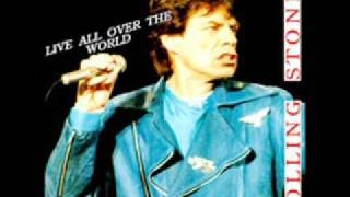 Rolling Stones - Terrifying (Live all over the world Bootleg version)