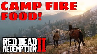 Cowboy Food - How NOT to cook food in Red Dead Redemption 2 | Birdalert (CLIP)