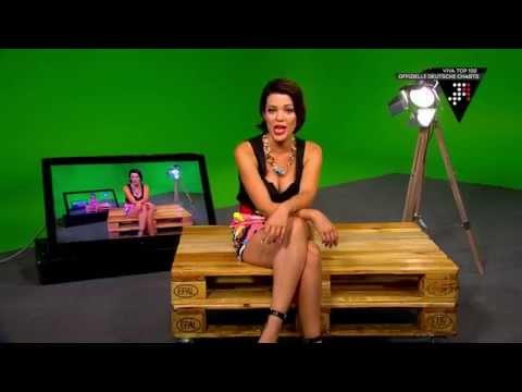 viva top 100 mit jenny posch youtube. Black Bedroom Furniture Sets. Home Design Ideas