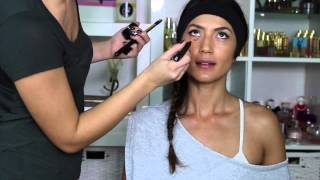 Post Gym Makeup: Flawless Day-Night Look GRWM