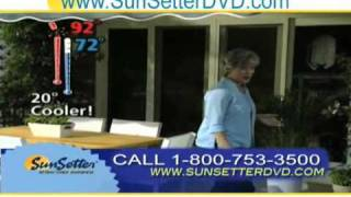 Connecticut: Save 200 On Retractable Patio Awnings - Video