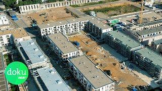 Teure Mieten: Die neue Wohnungsnot  | WDR Doku